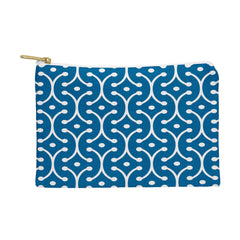 Holli Zollinger Denim Picket Pouch