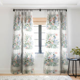 Iveta Abolina Camille Sheer Window Curtain