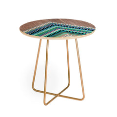 Iveta Abolina High Tide Round Side Table