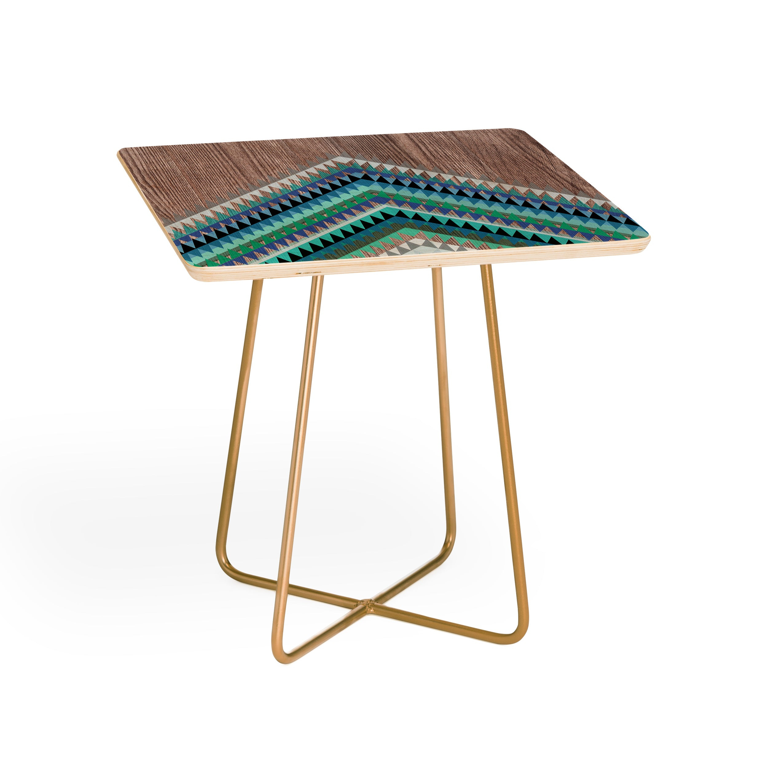 Iveta Abolina High Tide Side Table