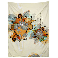 Iveta Abolina Sunset 2 Tapestry