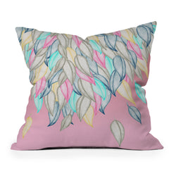 Jacqueline Maldonado A Different Nature 2 Throw Pillow