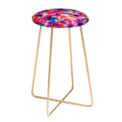 Jacqueline Maldonado Filigree Counter Stool