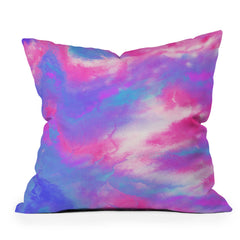 Jacqueline Maldonado Prana 1 Throw Pillow