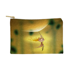 Jose Luis Guerrero Fly Pouch