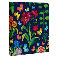 Juliana Curi Forest Alice 1 Art Canvas