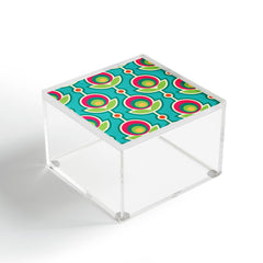 Juliana Curi Retro Soft Acrylic Box