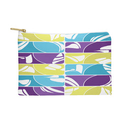Karen Harris Origins Plum Tree Moments Pouch
