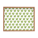Laura Trevey Cactus Cool Rectangular Tray