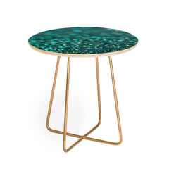 Lisa Argyropoulos Aquios Round Side Table