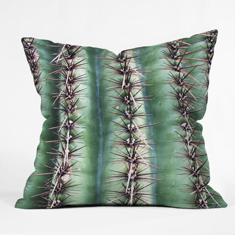 Rustic Outdoor Throw Pillows Deny Designs