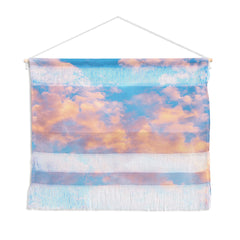 Lisa Argyropoulos Dream Beyond The Sky Wall Hanging Landscape