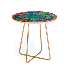 Lisa Argyropoulos Inspire Oceana Round Side Table