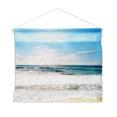 Lisa Argyropoulos Take Me There Wall Hanging Landscape