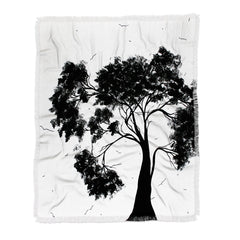 Madart Inc. Modern Designs 3 Throw Blanket