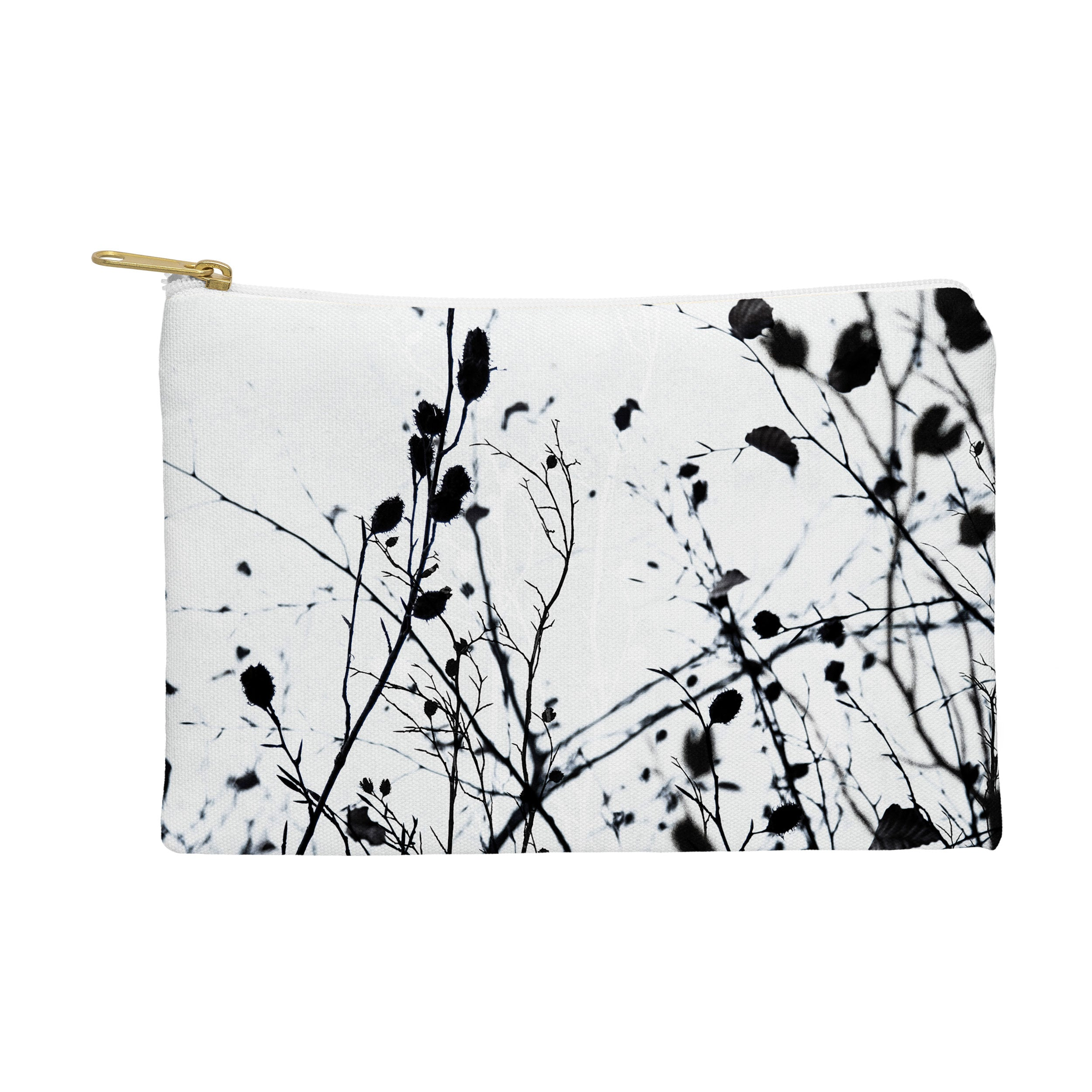 Mareike Boehmer Abstract Tree Pouch