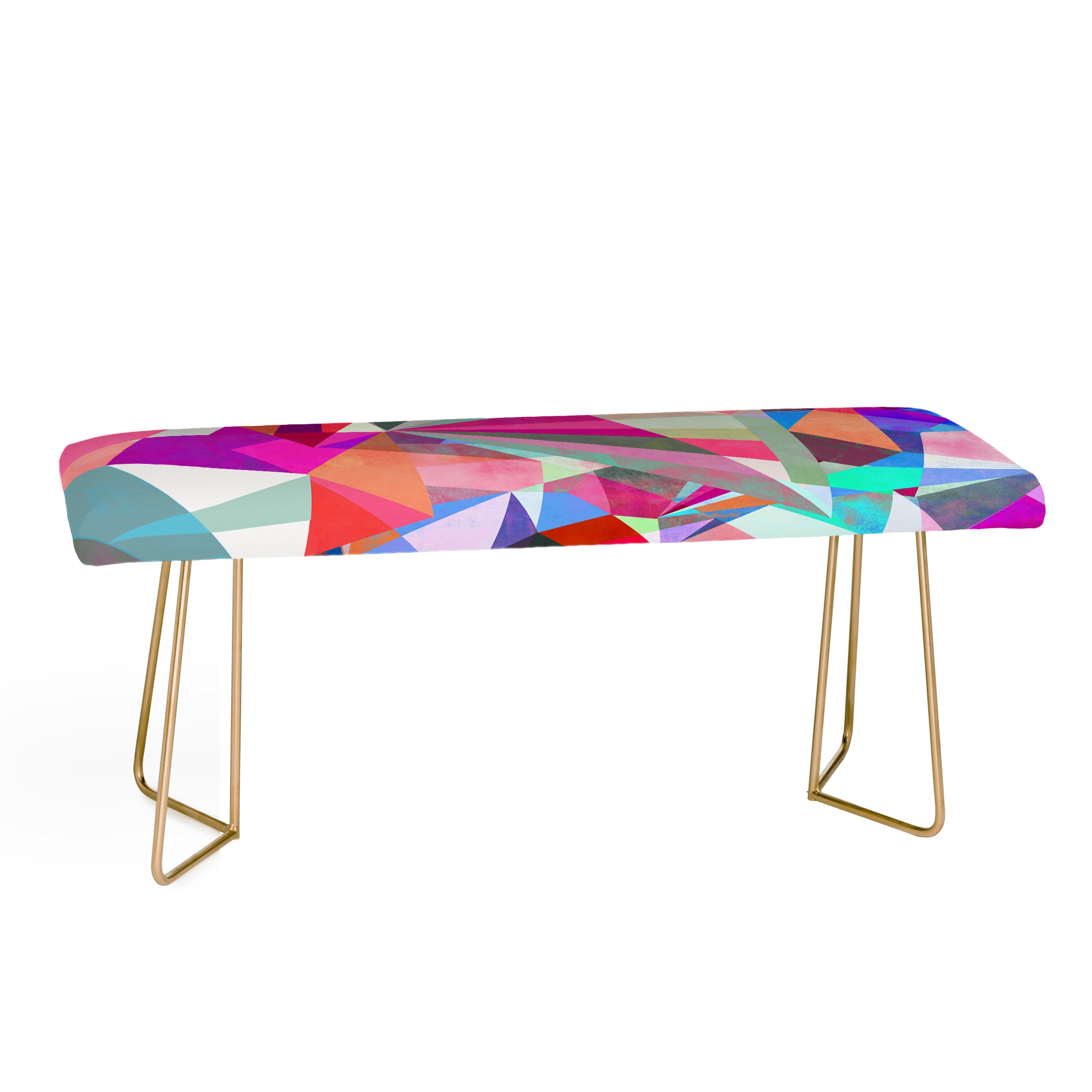 Mareike Boehmer Colorflash 5XY Bench