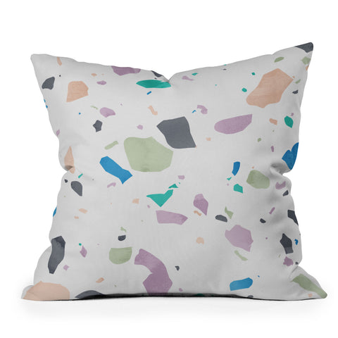Mareike Boehmer Throw Pillows Deny Designs