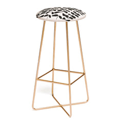 Mirimo Kala Black Bar Stool