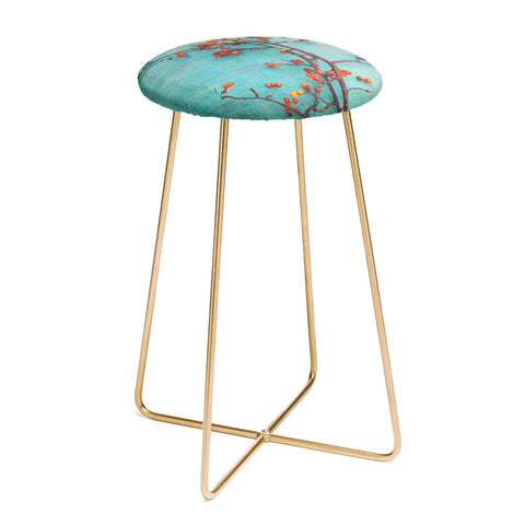 Tremendous Stilllife Counter Stool Deny Designs Bralicious Painted Fabric Chair Ideas Braliciousco