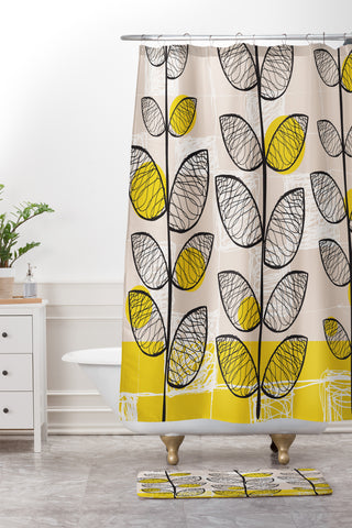 Rachael Taylor Shower Curtains | Deny Designs