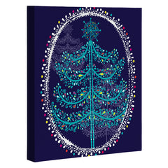Rachael Taylor Decorative Tree Art Canvas