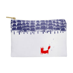 Robert Farkas Alone In The Forest Pouch