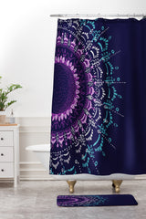 RosebudStudio I Got This Shower Curtain And Mat