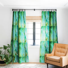 Rosie Brown Atlantis Blackout Window Curtain