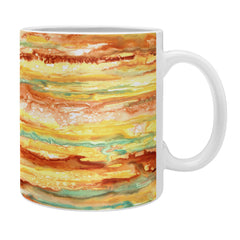 Rosie Brown Patina Coffee Mug