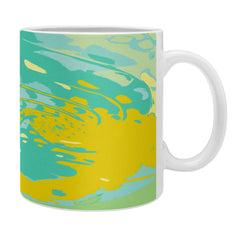 Rosie Brown Sea Treasure Coffee Mug