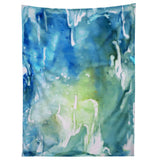 Rosie Brown Sea World Tapestry