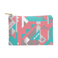 Sam Osborne Folded Angles Pouch