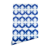 Schatzi Brown Blue Water Love Number 6 Wallpaper