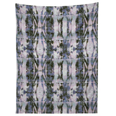 Schatzi Brown Quinn Tie Dye Gray Tapestry