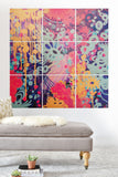 Stephanie Corfee Lilo Wood Wall Mural