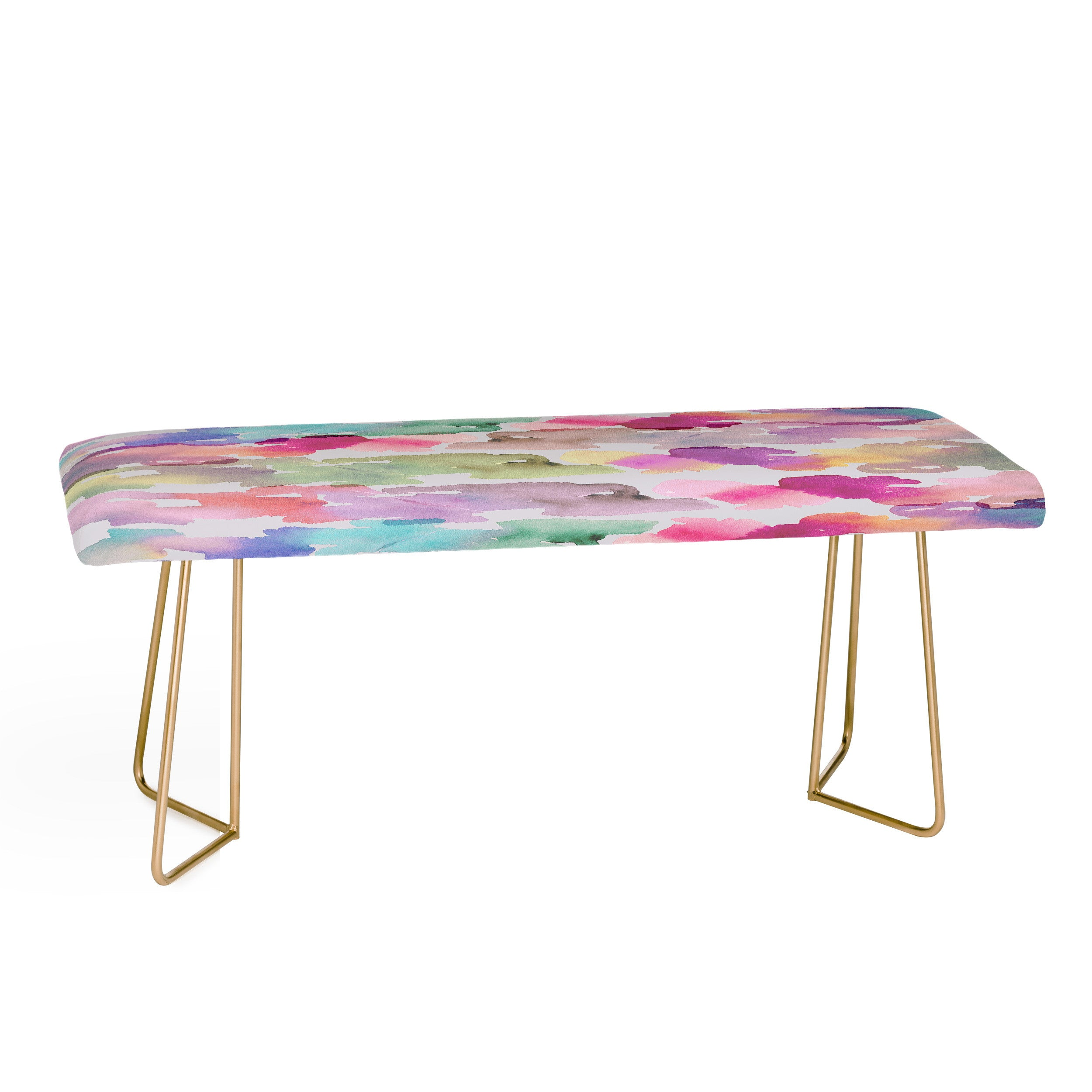 Stephanie Corfee Spun Sugar Bench