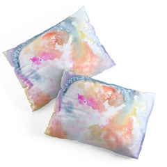 Stephanie Corfee Up In The Clouds Pillow Shams