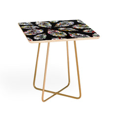 Susanne Kasielke Confetti Leaves Side Table