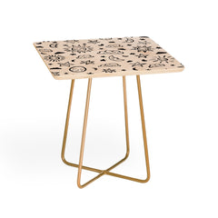 Susanne Kasielke Scandinavian kiddo cosmos II Side Table
