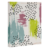 Susanne Kasielke Soft Geometric Marks Art Canvas