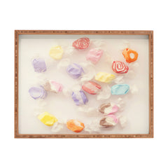 The Light Fantastic Taffy Rectangular Tray
