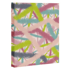Viviana Gonzalez Spring vibes collection 02 Art Canvas