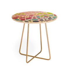 Viviana Gonzalez Spring vibes collection 03 Round Side Table