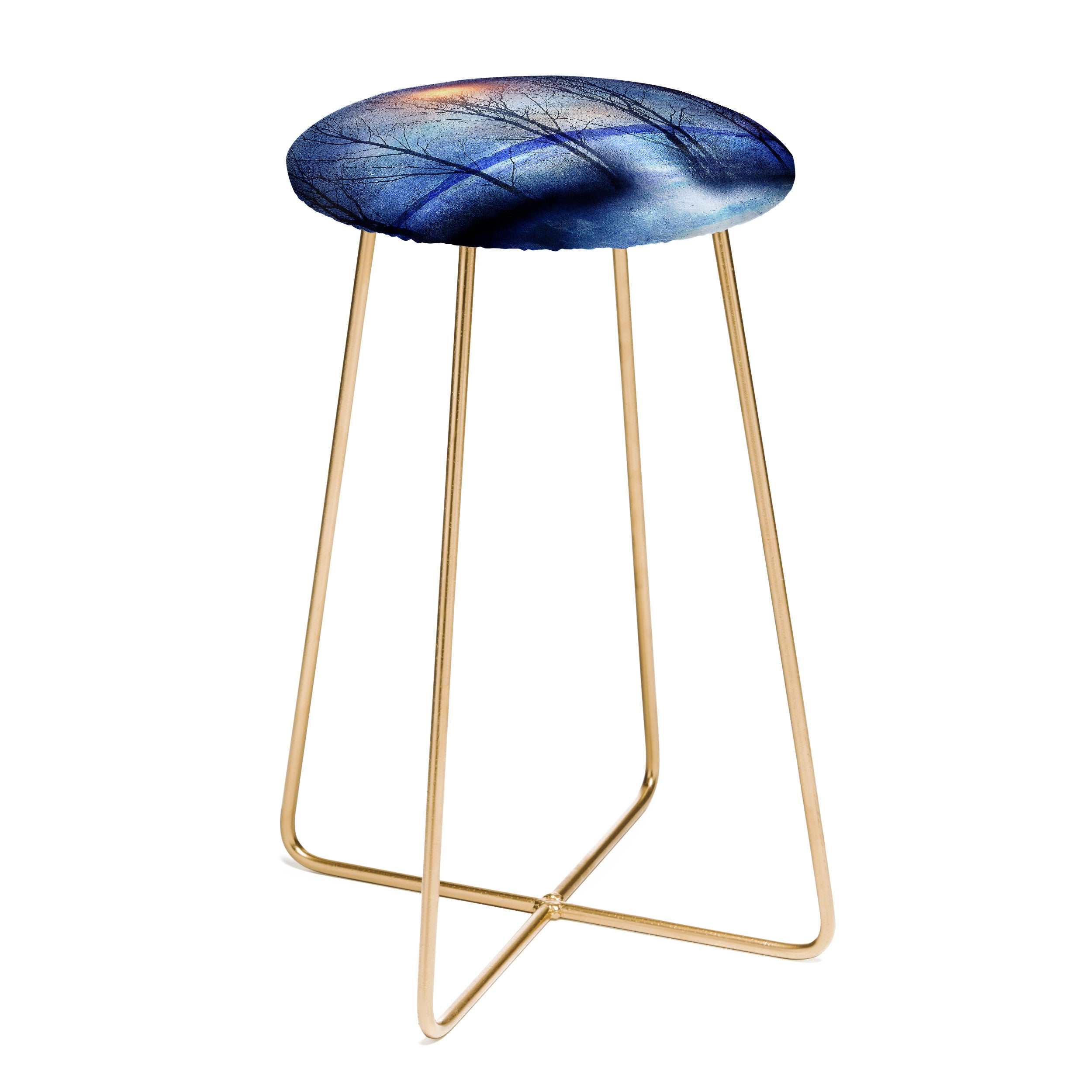 bcbd33454e2 Winter Sonata Counter Stool Viviana Gonzalez
