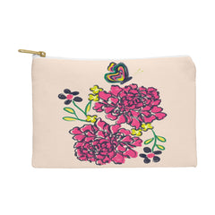 Vy La Budding Love Pouch
