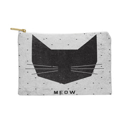 Wesley Bird Meow Pouch