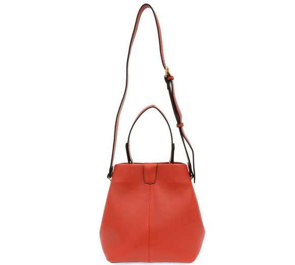 Joy Ava Convertible Shoulder Bag