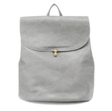 Light Blue/ Gray Colette Backpack