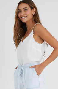Frayed Edge Cami